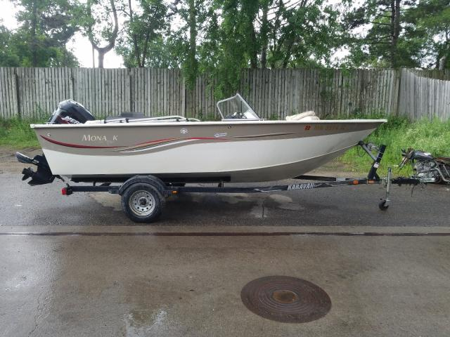 2005 Monaco Marine Trailer for sale in Ham Lake, MN