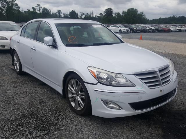 2014 Hyundai Genesis 3 for sale in Lumberton, NC