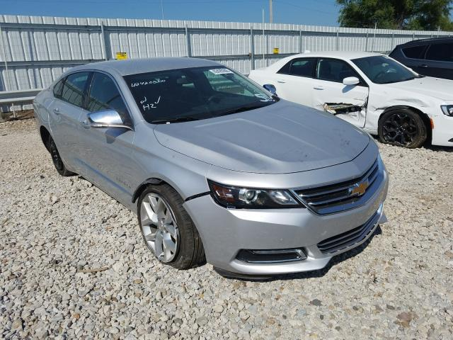 2019 Chevrolet Impala PRE for sale in Des Moines, IA