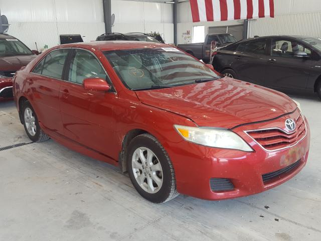 2011 Toyota Camry Base for sale in Greenwood, NE