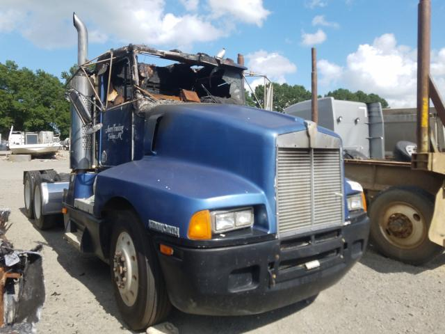 1994 Kenworth Construction for sale in Conway, AR