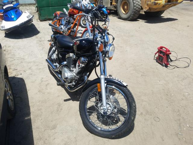 Yamaha salvage cars for sale: 2005 Yamaha XV250