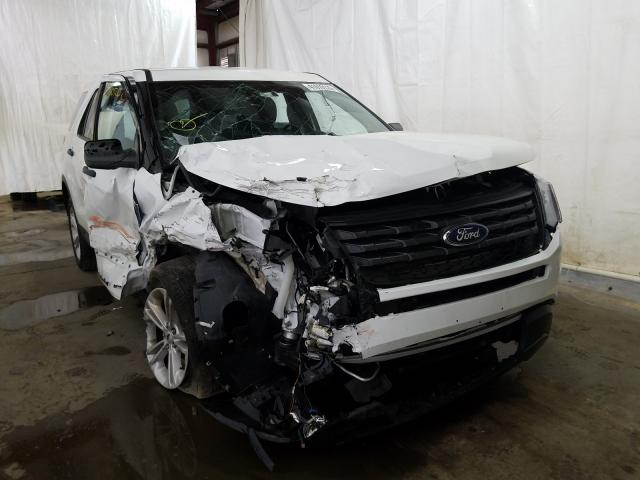 2019 Ford Explorer P for sale in Central Square, NY