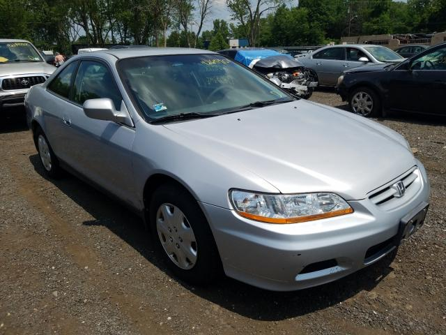 Honda salvage cars for sale: 2001 Honda Accord LX