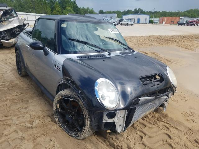 2002 Mini Cooper S en venta en Gaston, SC