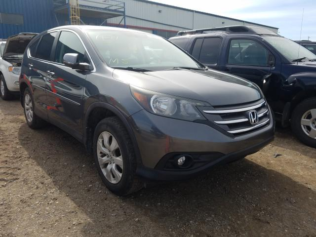 2012 Honda CR-V EXL for sale in Rocky View County, AB