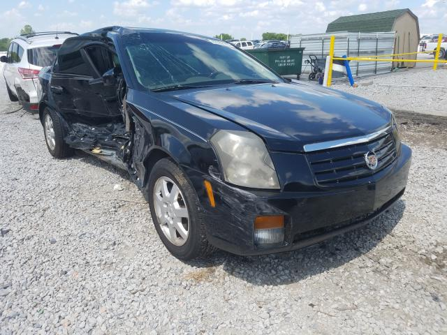 Cadillac salvage cars for sale: 2007 Cadillac CTS
