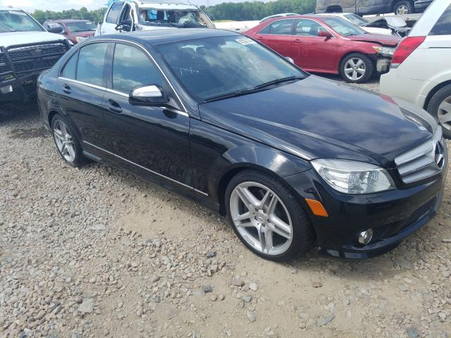 2009 Mercedes-Benz C 350 for sale in Lawrenceburg, KY