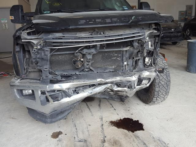 1FT7W2BT9HEB89987 2017 FORD F250 SUPER DUTY