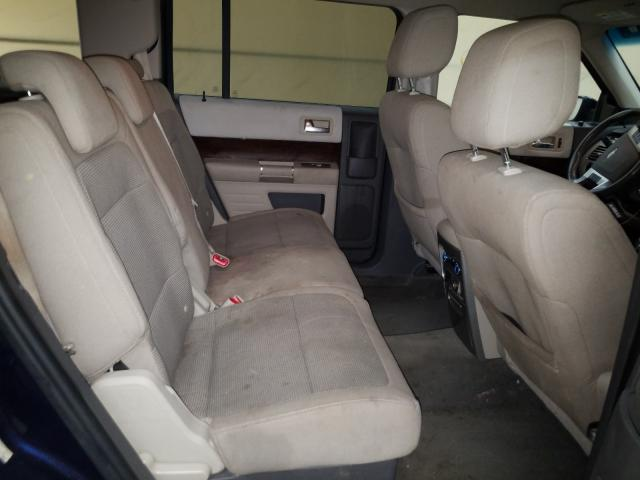 2FMGK5CC7BBD08713 2011 Ford Flex Sel 3.5L