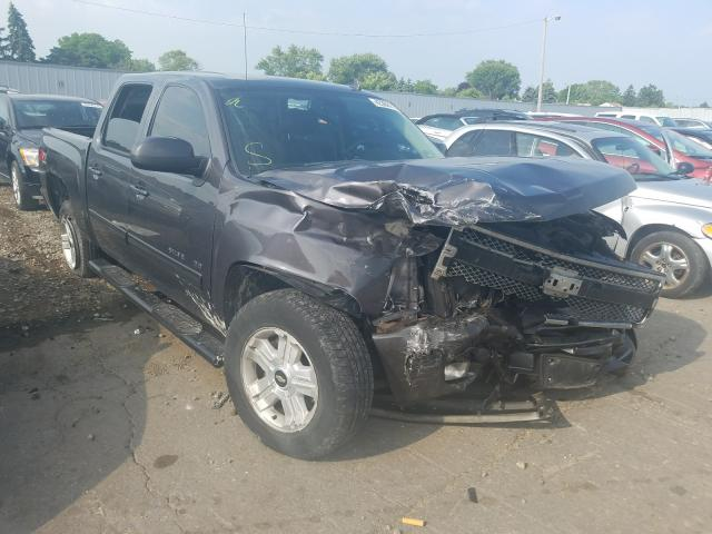 Chevrolet S10 salvage cars for sale: 2010 Chevrolet S10