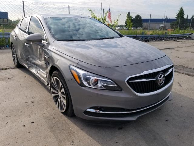 2017 Buick Lacrosse P for sale in Woodhaven, MI