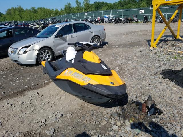 2014 Seadoo Spark for sale in Duryea, PA