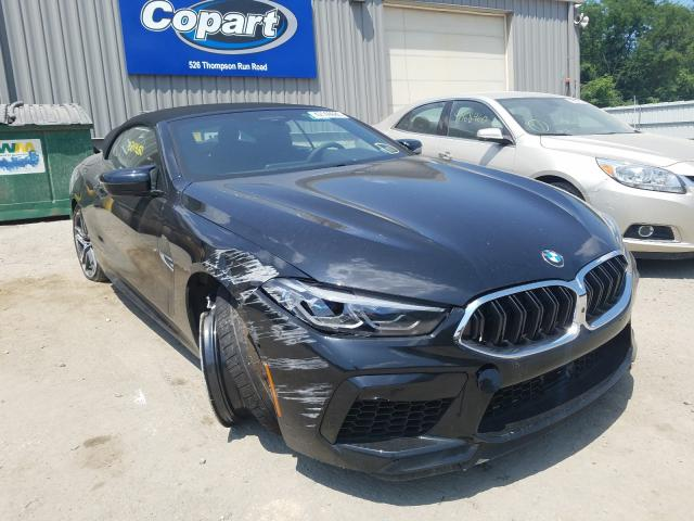 2020 BMW M8 for sale in West Mifflin, PA