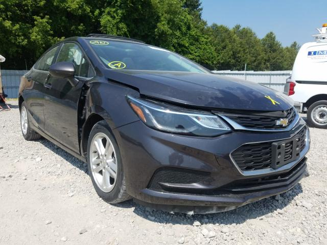 2016 Chevrolet Cruze LT for sale in London, ON