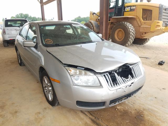 Mercury salvage cars for sale: 2007 Mercury Milan