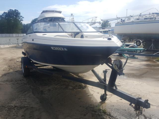Brya salvage cars for sale: 1995 Brya Others