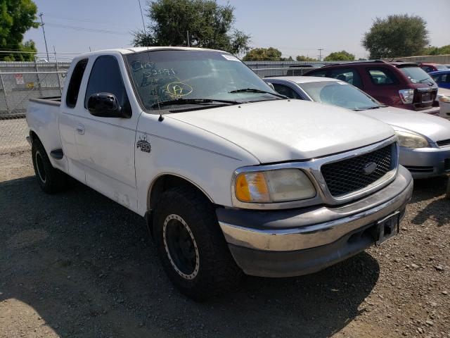 2000 Ford F150 for sale in San Diego, CA