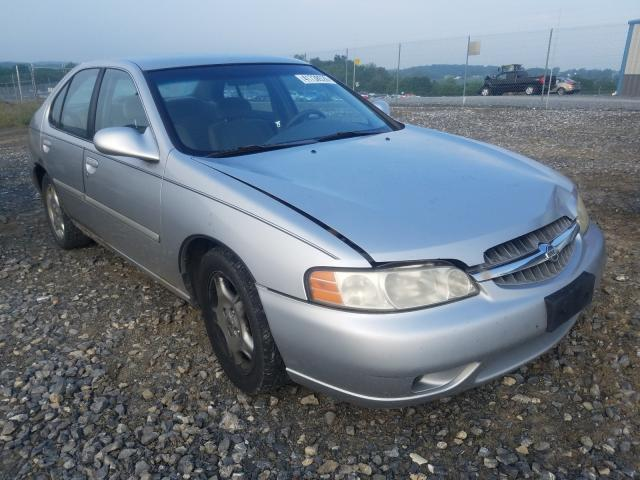 Salvage cars for sale from Copart Chambersburg, PA: 2000 Nissan Altima XE