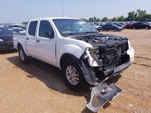 2015 Nissan Frontier S for sale in Bridgeton, MO