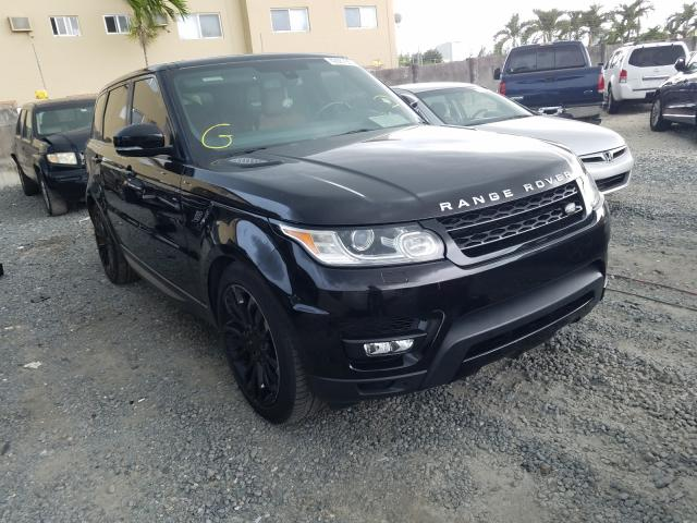 2015 Land Rover Range Rover for sale in Opa Locka, FL