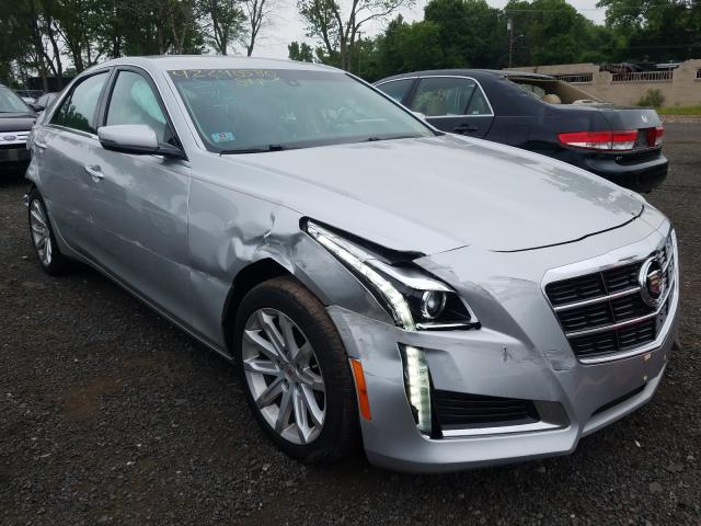 Cadillac salvage cars for sale: 2014 Cadillac CTS