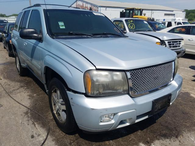 2007 Chevrolet Trailblazer for sale in Chicago Heights, IL