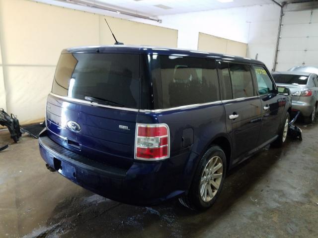 цена в сша 2011 Ford Flex Sel 3.5L 2FMGK5CC7BBD08713