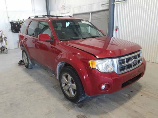 2011 Ford Escape LIM for sale in Greenwood, NE
