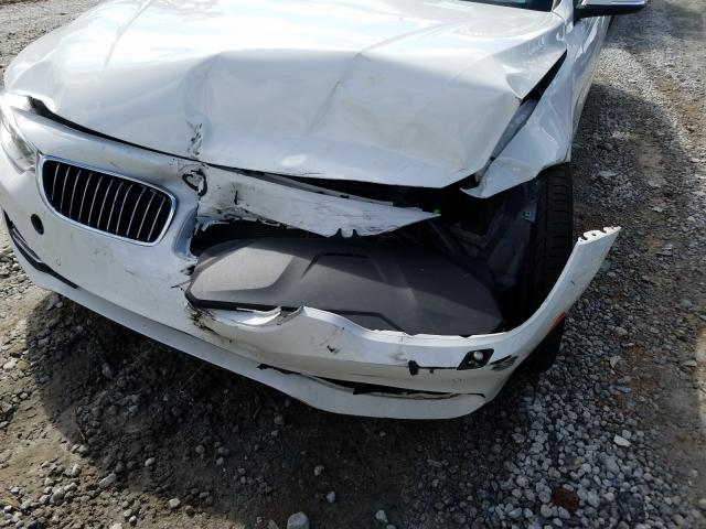 WBA4U7C57H5D43375 2017 BMW 430I