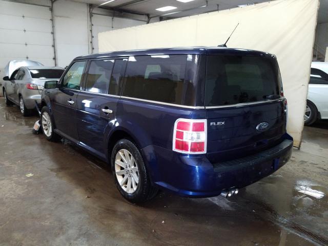 купить 2011 Ford Flex Sel 3.5L 2FMGK5CC7BBD08713
