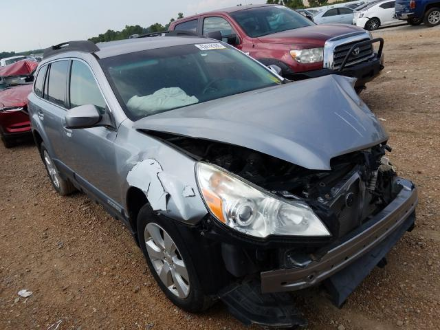 Subaru Outback 2 salvage cars for sale: 2010 Subaru Outback 2