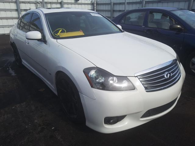2008 Infiniti M45 Base for sale in Miami, FL