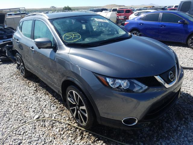 2019 Nissan Rogue Sport for sale in Magna, UT