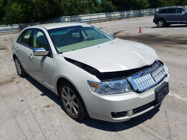 Lincoln Vehiculos salvage en venta: 2007 Lincoln MKZ