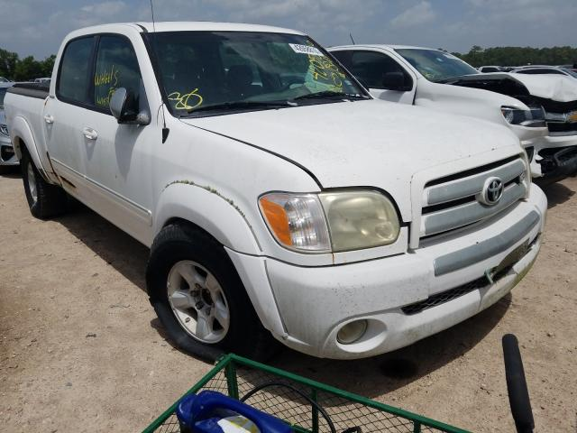 2006 Toyota Tundra DOU for sale in Houston, TX