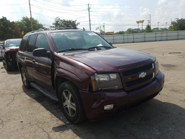 2006 Chevrolet Trailblazer for sale in Moraine, OH