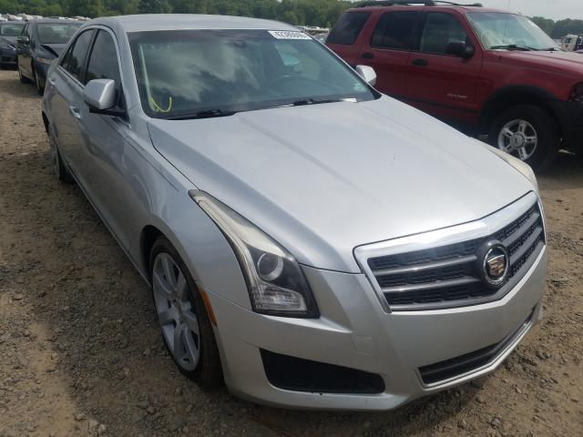 Cadillac salvage cars for sale: 2013 Cadillac ATS