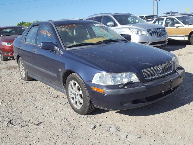 2002 Volvo S40 1.9T for sale in Indianapolis, IN