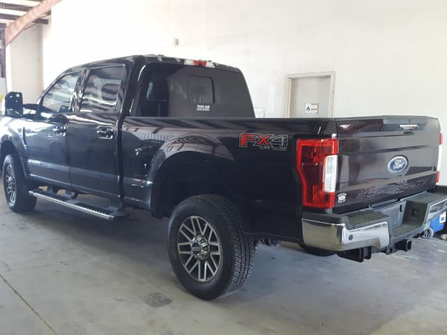 купить 2019 FORD F250 SUPER DUTY 1FT7W2BT6KEC88189