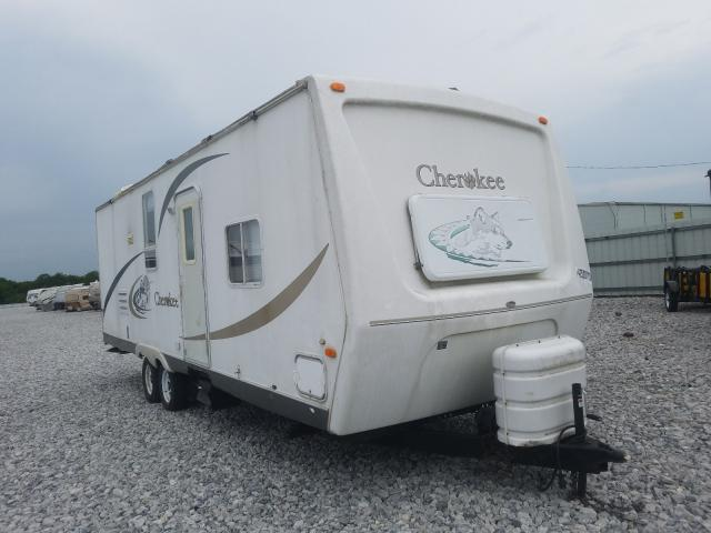2002 Wildwood Cherokee for sale in Prairie Grove, AR