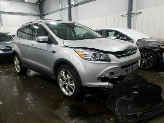 2014 Ford Escape Titanium for sale in Ham Lake, MN
