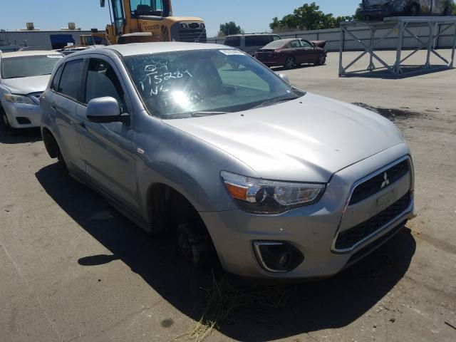 2015 Mitsubishi Outlander for sale in Bakersfield, CA