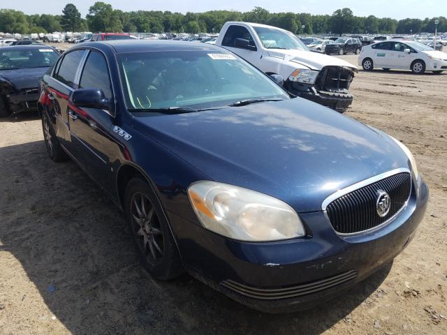 Buick Lucerne salvage cars for sale: 2006 Buick Lucerne