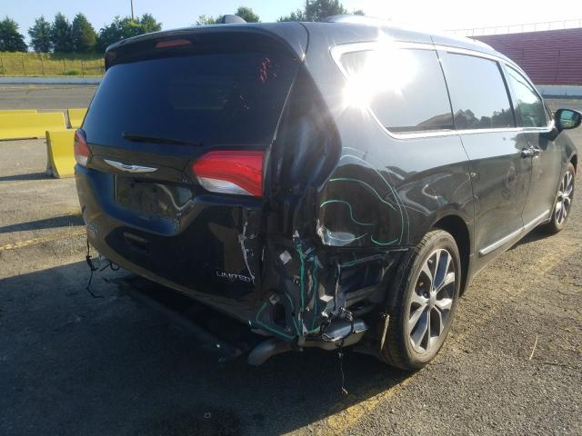 2C4RC1GG4HR727263 2017 CHRYSLER PACIFICA LIMITED