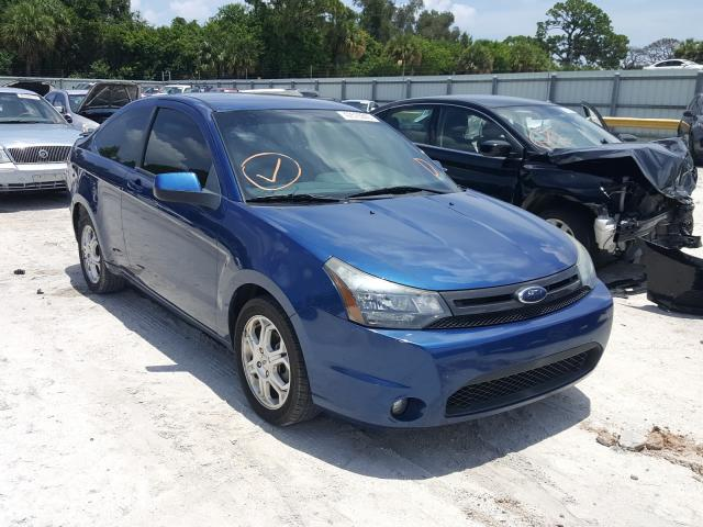 2009 Ford Focus SE for sale in Fort Pierce, FL