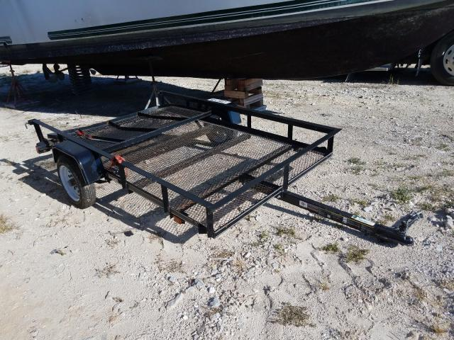 Carry-On Vehiculos salvage en venta: 2018 Carry-On Trailer