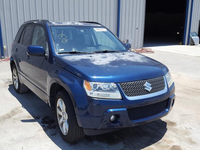 Suzuki Grand Vitara salvage cars for sale: 2011 Suzuki Grand Vitara