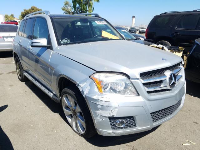 2010 Mercedes-benz Glk 350 4m 3.5. Lot 42405980 Vin WDCGG8HB0AF329563