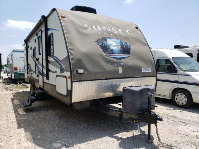2014 Crossroads Sunset TRA for sale in Grand Prairie, TX